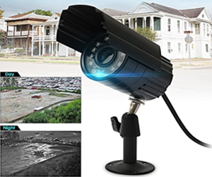 Indoor, outdoor and perimeter Surveillance Solutions