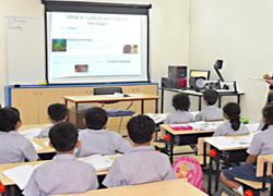 Samrt Class Image 4
